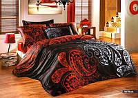 Комплект бамбукового постельного белья Prima Casa 5122