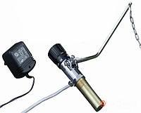Термостатический Регулятор тяги Regulus RT-3 E