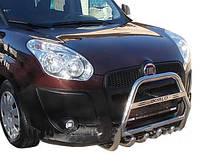 Кенгурятник Fiat Doblo с 2010 года выпуска