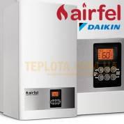 Газовый котел AIRFEL DIGIFEL PREMIX CP1-40SP (конденсационный двухконтурный 40 кВт) - ДОСТАВКА БЕСПЛАТНО, с трубой