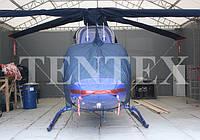 Комплексный чехол на вертолёт (фюзеляж, лопасти) от 4500