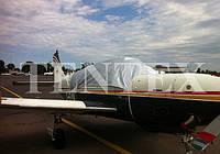 Чехол-накрытие на кабину самолёта.  с защитным слоем от ультрафиолета. 3500 грн
