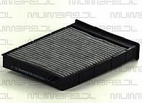 Фильтр салона Renault Megane II (угольный). Производитель JC Premium - Польша