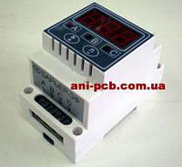 Автомат защиты 3-х фазный БАРЬЕР-3Ф