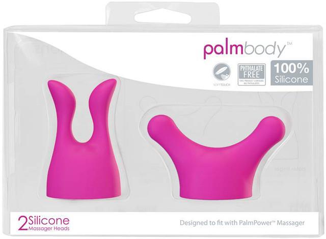 Насадки PalmBody для массажера PalmPower