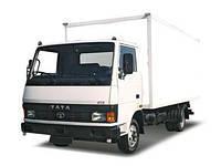 БАЗ Т713 ізотермічний фургон до 7,5т.