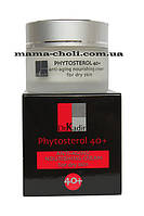 Питательный крем для сухой кожи Phytosterol 40+ Dr.Kadir