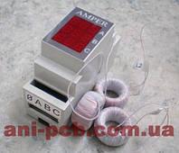 Амперметр 3х-фазный AMPER