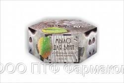 Мыло для Бани Морская соль+Белая глина - ООО ПТФ Фармаком в Харькове