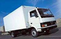 БАЗ Т713 сендвіч-панельний  (ізотермічний) фургон до 7,5т.