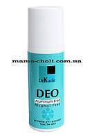 Шариковый дезодорант без алюминия Dr.Kadir
