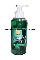 Гель для очищения Зеленый чай Dr.Kadir