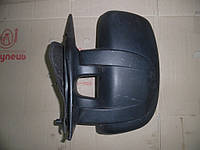 Зеркало механическое левое Renault Master 2 03-10 (Рено Мастер 2), 8200163752
