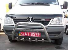 Sprinter 1998-2006