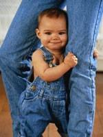 Детские джинсы - Новое поступление на складе!