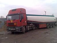 Перевозка светлых нефтепродуктов по Украине