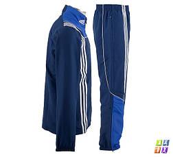Спортивний костюм adidas Sereno Presentation Suit Training Teamwear, фото 3