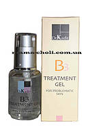 Лечебный гель для проблемной кожи B3 Dr.Kadir