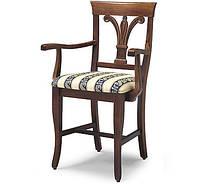 Кресло деревянное ED-572PF