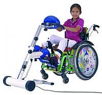 Ортопедическое устройство 2MOTOmed Gracile 12 (комплектация для реабилитации ног и рук 594+599)