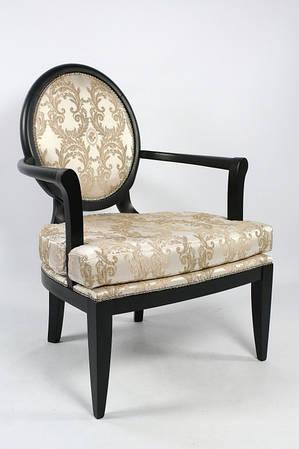 Кресло деревянное ED-900PA