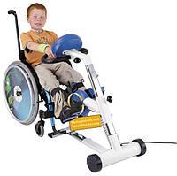 Ортопедическое устройство MOTOmed Gracile 12 (комплектация для реабилитации ног 594)