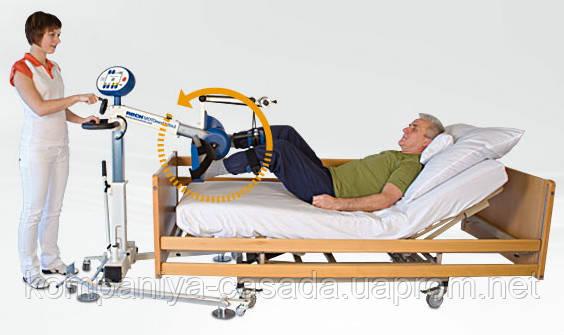 Ортопедическое устройство MOTOmed letto (кроватный) 279/168/160/166/159/162 - Компания Casada в Киеве