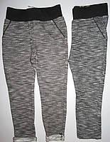 Спортивные брюки для девочек F&D ,  4  лет.