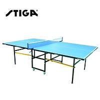 Теннисный стол Stiga TRIUMPH ROLLER 12 мм МДФ