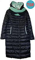 Женские зимние куртки,  Daser,  S-2XL