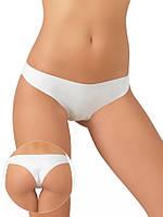 Трусики Бразилиана Jadea Intimo 8001 Белый S