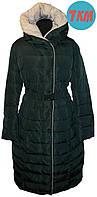 Женские зимние куртки,  Daser, XL-5XL, Батал