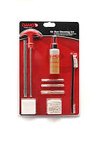 """Набор для чистки Gamo """"Air Gun Cleaning Kit"""" 4,5 мм; 5,5 мм; 6,35 мм"""