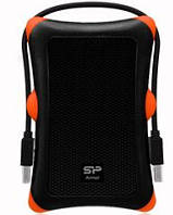 "Silicon Power HDD SiliconPower  1Tb 2.5"" Armor A30 Black"