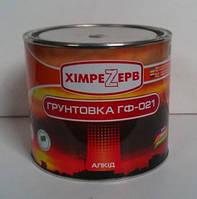 Грунтовка ГФ-021 2,5кг
