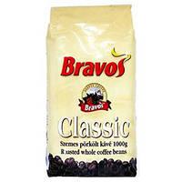 Кофе в зернах Bravos Classic 100% робуста, 1 кг, фото 1