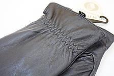 Перчатки мужские кожаные Shust Gloves Маленькие, фото 2