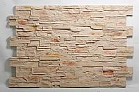 """Декоративная фасадная панель """"Триесте"""" для отделки и утепления строений"""