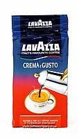 Кофе молотый Lavazza Crema e Gusto Gusto Classico 250г