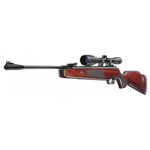 Пневматическая винтовка Umarex Hammerli Hunter Force 1000 Combo
