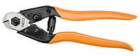 Ножницы для резки кабеля Ножницы для резки арматуры и стального троса 190 мм (01-512)
