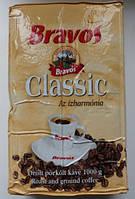 Кофе молотый Bravos Classic 100% робуста, 1 кг