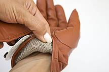 Женские цветные перчатки, фото 2