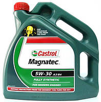 Моторное масло Castrol MAGNATEC SAE 5W30 A1 5 л