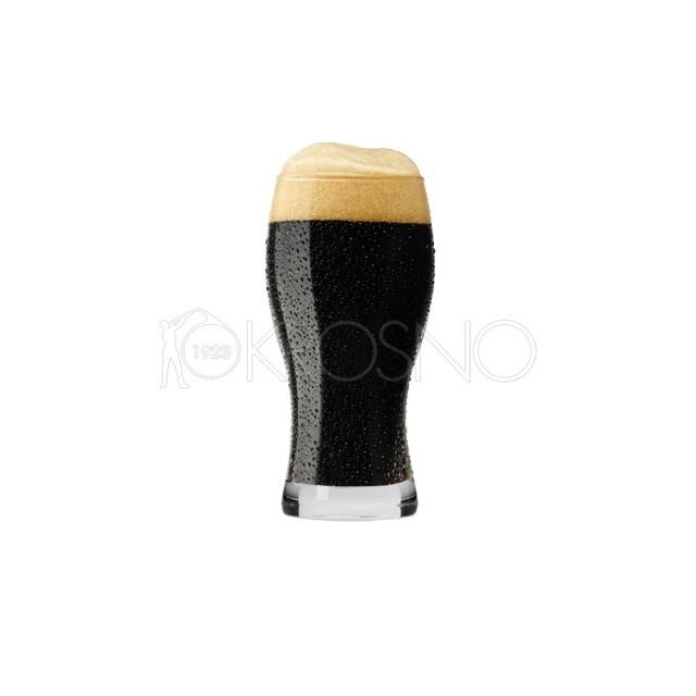 Набор стаканов для темного пива Krosno Piwa Konesera 500 мл 4 шт F684727050037000 - ПОСУДА&ТЕХНИКА для кухни и столовой в Харькове