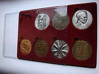 Планшет для настольных медалей Тип 8