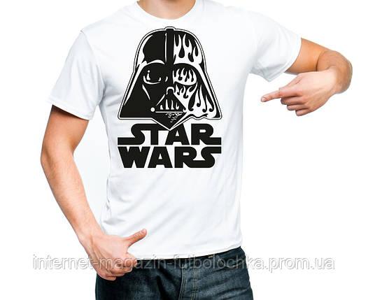 "Футболка ""Star Wars"", фото 2"