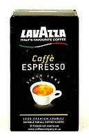 Кофе молотый Lavazza Espresso 250г .