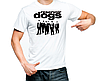 "Футболка ""Reservoir Dogs"""