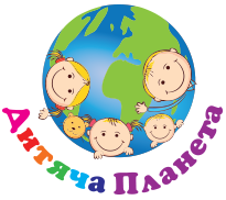 """Сеть детских развлекательных комплексов  """"Дитяча планета"""""""